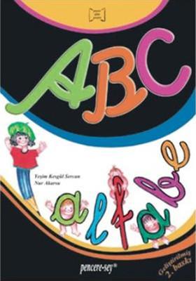ABC Alfabe
