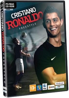 Cristiano Ronaldo PC
