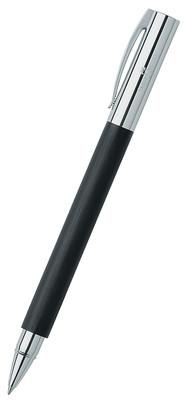Faber Castell Design Ambition Roller Kalem Siyah 148110