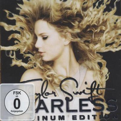 Fearless (Cd+Dvd) (Platinium Edition)