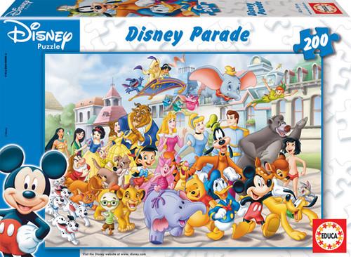 Educa 13289 200 Disney Parade