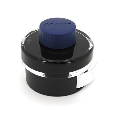 Lamy Dolma Kalem Mürekkebi 50ml Mavi-Siyah T52MS