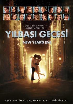 New Year's Eve - Yilbasi Gecesi