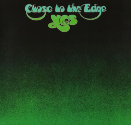 Close To The Edge (180Gr.Reissue Vi