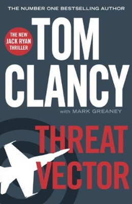 Threat Vector (Jack Ryan)