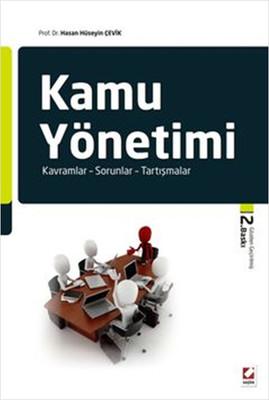 Kamu Yönetimi - Kavramlar, Sorunlar, Tartışmalar