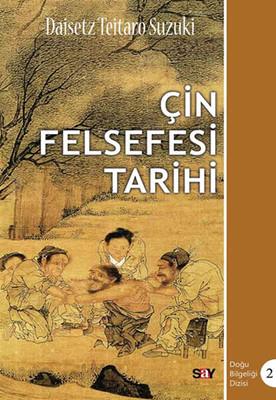 Çin Felsefesi Tarihi