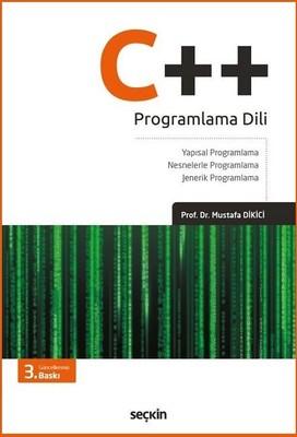 C++ Programlama Dili