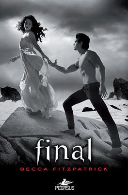 Final - Hush Hush Serisi 4. kitap