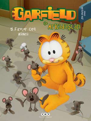 Fareler Cirit Atınca 5 -  Garfield ile Arkadaşları