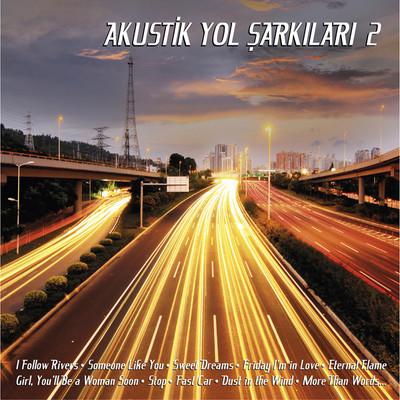 Akustik Yol Şarkıları 2 SERİ