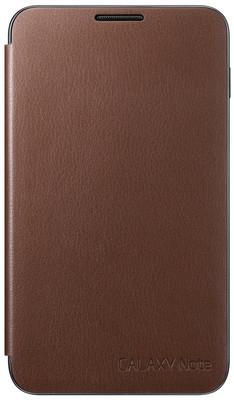 Samsung Galaxy Note Kılıfı Kahverengi