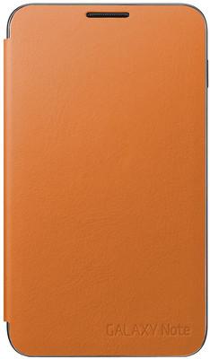 Samsung Galaxy Note Kılıfı Turuncu