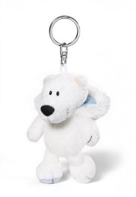 Nici Winter Polar Bear Anahtarlık - NA34721