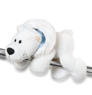 Nici Winter Polar Bear Magnet - NH34723