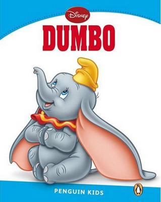 Penguin Kids 1 Dumbo Reader (Penguin Kids (Graded Readers)) Kids Level 1