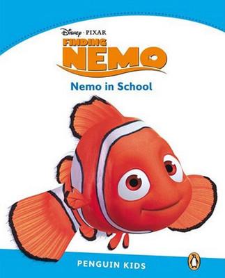 Penguin Kids 1 Finding Nemo Reader (Penguin Kids (Graded Readers)) Kids Level 1