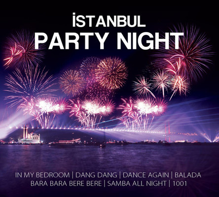 Istanbul Party Night