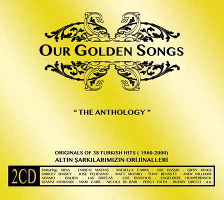 Our Golden Songs Anthology