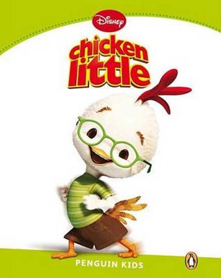 Penguin Kids 4 Chicken Little Reader (Penguin Kids (Graded Readers)) Kids Level 4
