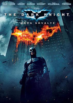 Batman: The Dark Knight - Batman: Kara Sövalye (SERI 6)