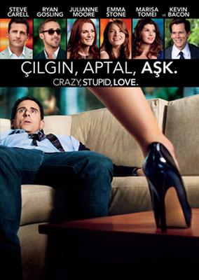 Crazy,Stupid,Love - Çılgın Aptal Aşk