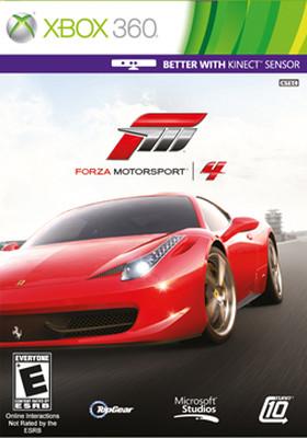 Forza 4 XBOX