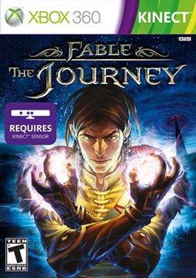 Fable: The Journey (Kinect gerektirir) XBOX