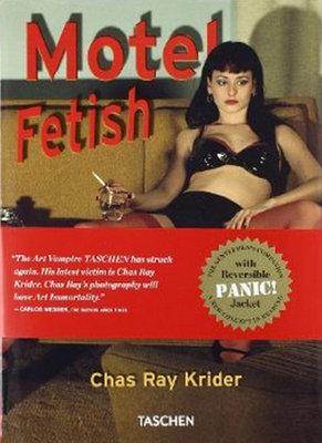 Motel Fetish: 25 Years