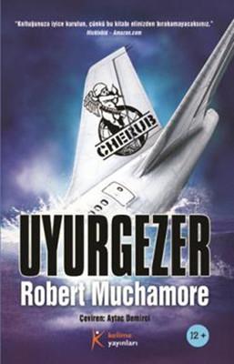 Cherub 9 - Uyurgezer