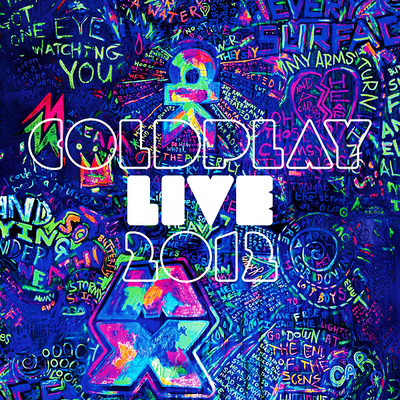 Live 2012 (CD&DVD)