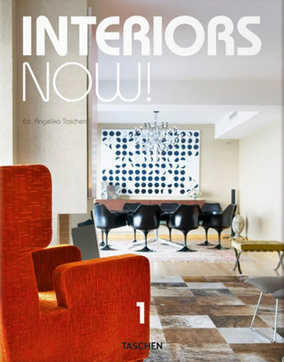 Interiors Now! Vol.1