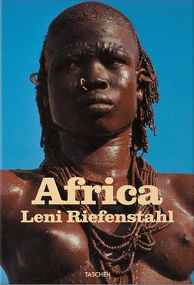 Leni Riefenstahl- Africa