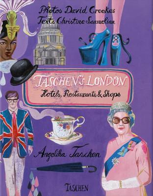 Taschen's London