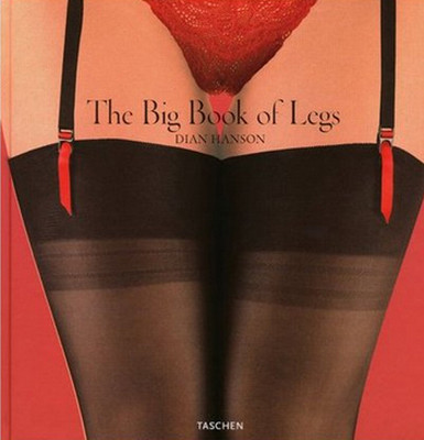 The Big Book Of Legs