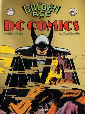 DC Comics, Golden Age
