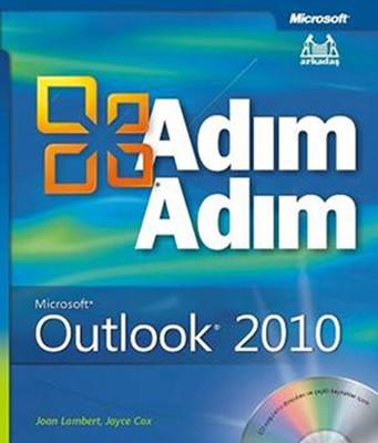 Adım Adım MS Outlook 2010