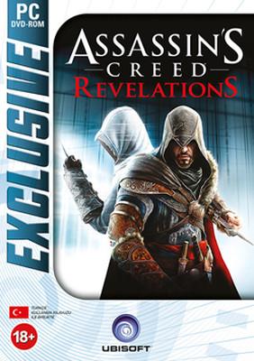 Assassins Creed Revelations PC