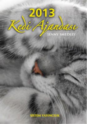 Kedi Ajandası 2013