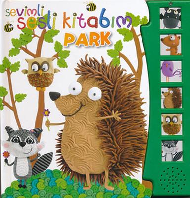 Sevimli Sesli Kitabım - Park