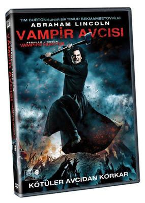 Abraham Lincoln: Vampire Hunter - Abraham Lincoln: Vampir Avcisi