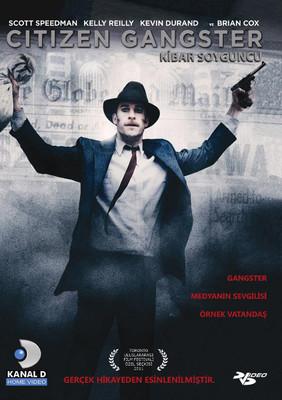 Citizen Gangster - Kibar Soyguncu