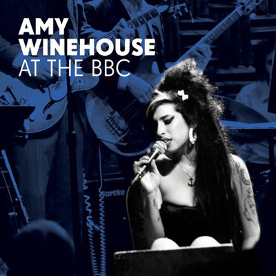 Amy Winehouse at the BBC (1Cd+1Dvd)