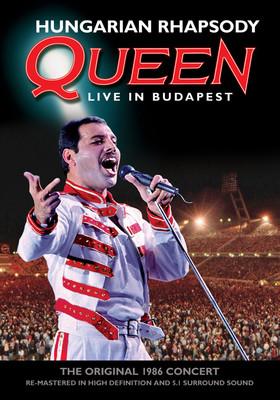 Hungarian Rhapsody [2 Cd+Dvd]