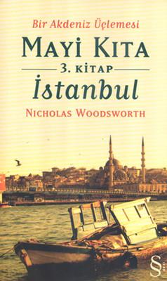 Mayi 3.Kitap Kıta İstanbul