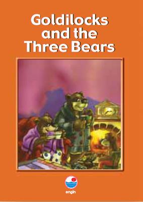 Goldilocks And The Three Bears  (Reader A ) Cd'siz
