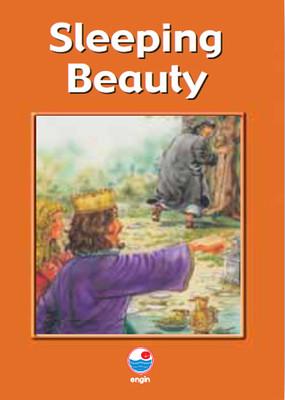 Sleeping Beauty  (Reader A ) Cd'siz