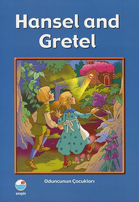 Hansel and Gretel CD'siz