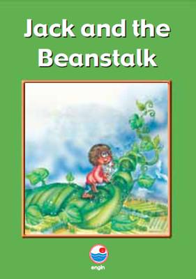 Jack And The Beanstalk  (Reader C ) Cd'siz