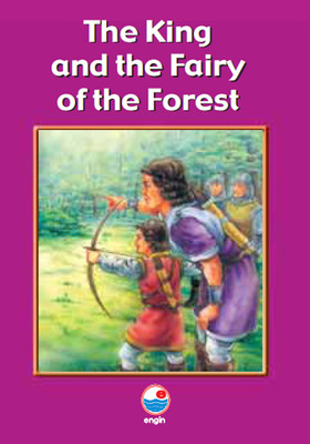 The King And The Fairy Of The Forest (Reader D ) Cd'siz